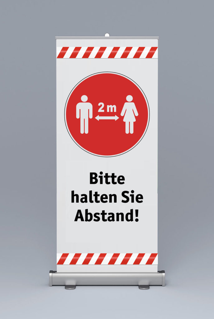 Roll-Up_Abstand